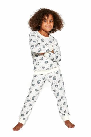 Dívčí pyžamo Cornette young Forest dreams 2