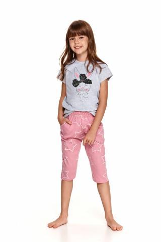 Dívčí pyžamo Taro 2214