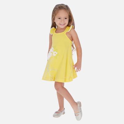 Dívčí šaty Mayoral 3962