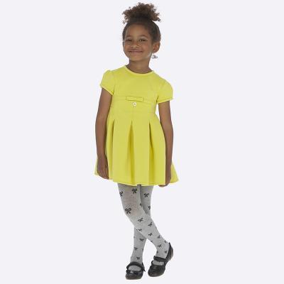 Dívčí šaty  MAYORAL 4929