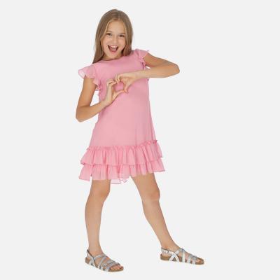 Dívčí šaty Mayoral 6961