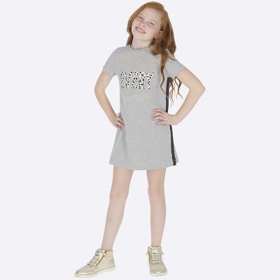 Dívčí šaty Mayoral 7943