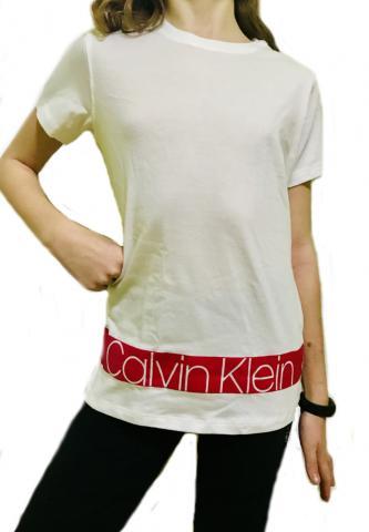 Dívčí tričko Calvin Klein 800212