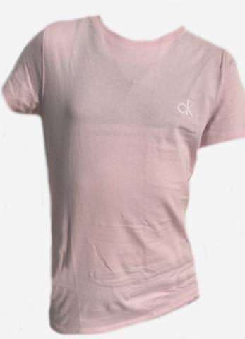 Dívčí tričko Calvin Klein 800260