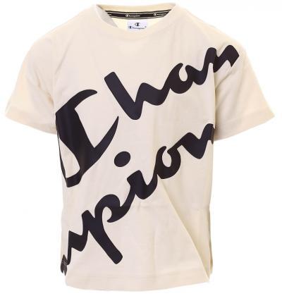 Dívčí tričko Champion 403689