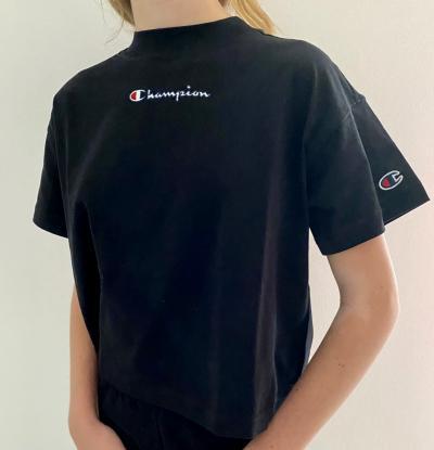 Dívčí triko Champion 403940