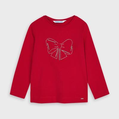 Dívčí triko Mayoral 178 - 74