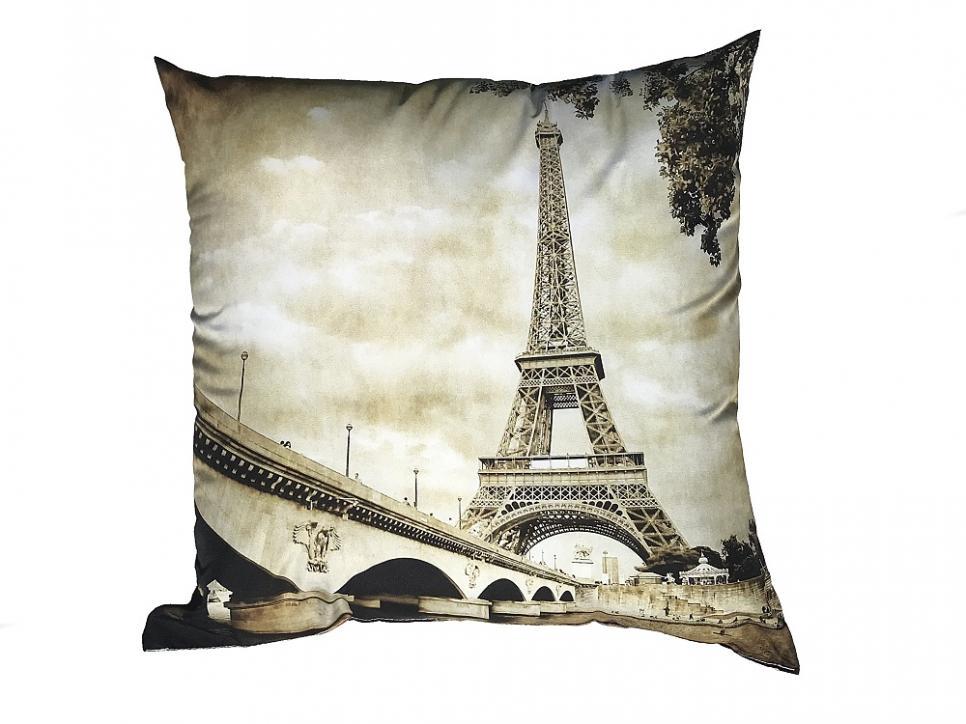 Fotopolštářek Eiffelovka
