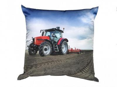Fotopolštářek Traktor