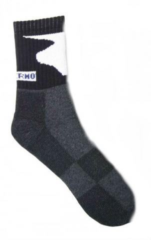 Froté ponožky Novia 95FI Thermo