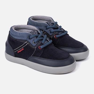 Kotníková obuv MAYORAL  46067