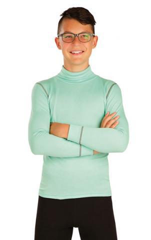 Litex 51432 Termo rolák dětský s dlouhým rukávem