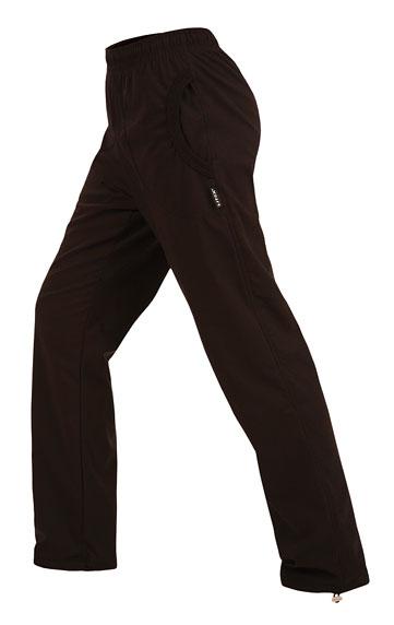Dětské kalhoty zateplené Litex 51458