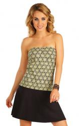 Dámské šaty bez ramínek Litex 52525