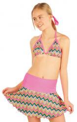 Dívčí sukně Litex 52577