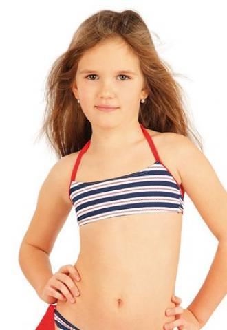 Litex 52581 Dívčí plavky top