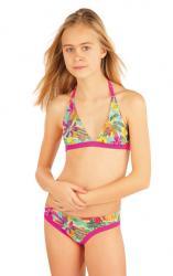 Dívčí plavkové kalhotky bokové Litex 52600