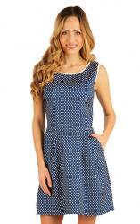 Dámské šaty bez rukávu Litex 54028