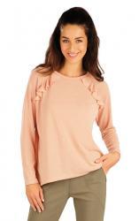 Dámský svetr s dlouhým rukávem Litex 55006