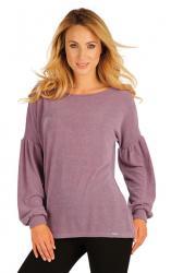 Dámský svetr s dlouhým rukávem Litex 55009