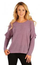 Dámský svetr s dlouhým rukávem Litex 55010