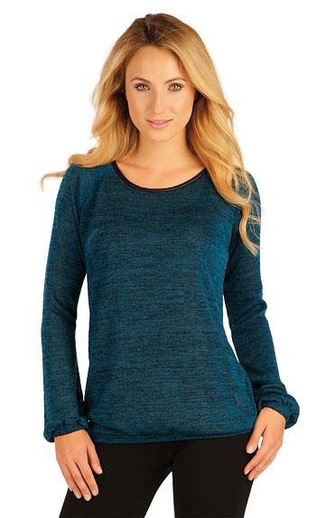 Dámský svetr s dlouhým rukávem Litex 55017