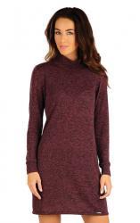 Dámské šaty s dlouhým rukávem Litex 55029