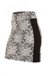 Dámská sukně do pasu Litex 55035