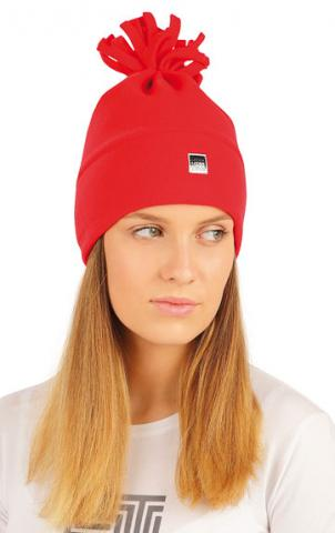 Litex 55217 Fleecová čepice