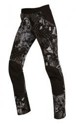 Dámské kalhoty dlouhé do pasu Litex 55272