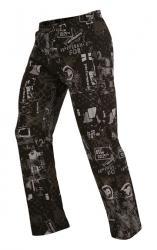 Pánské kalhoty dlouhé Litex 55273