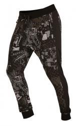 Pánské kalhoty dlouhé Litex 55274