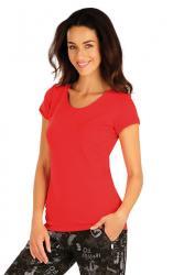 Dámské triko s krátkým rukávem Litex 55309
