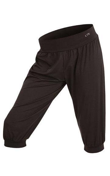 Dětské kalhoty 3/4 s nízkým sedem Litex 55449