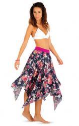 Dámská sukně do pasu Litex 57503