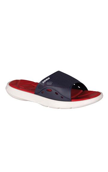 Pánské pantofle COQUI MELKER Litex 57716
