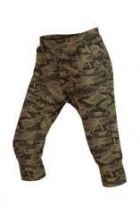 Dámské kalhoty 3/4 s nízkým sedem Litex 58028