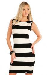 Dámské šaty bez rukávu Litex 58049