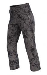 Dámské kalhoty v 7/8 délce Litex 58088
