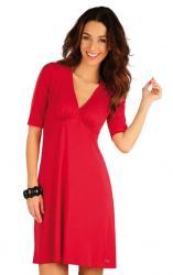 Dámské šaty s krátkým rukávem Litex 58129