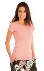 Dámské tričko s krátkým rukávem Litex 58161
