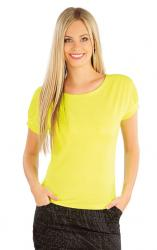 Dámské tričko s krátkým rukávem Litex 58165