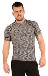 Pánské triko s krátkým rukávem Litex 58258