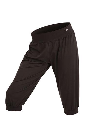 Dětské kalhoty 3/4 s nízkým sedem Litex 58351