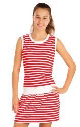 Dětské šaty bez rukávu Litex 58357
