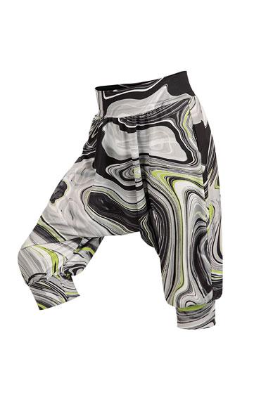 Dětské kalhoty 3/4 s nízkým sedem Litex 58359