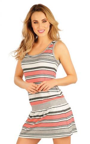 Dámské šaty bez rukávu Litex 5A010