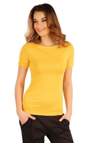 Dámské tričko s krátkým rukávem Litex 5A015