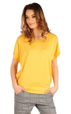 Dámské tričko s krátkým rukávem Litex 5A016