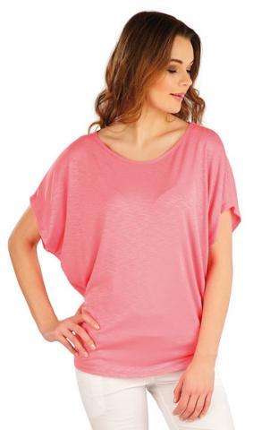Dámské tričko s krátkým rukávem Litex 5A022